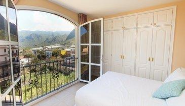 Apartments in Los Silos  Coral Los Silos - Your Natural Accommodation Choice
