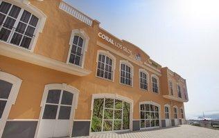 Fassade  Coral Los Silos - Your Natural Accommodation Choice