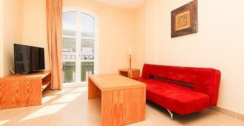 APPARTEMENT MIT 2 SCHLAFZIMMER MIT PATIO (2 - 5 PERSONEN)   Coral Los Silos - Your Natural Accommodation Choice