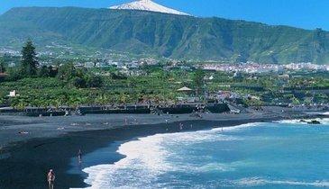 Entdecken Sie Teneriffa  Coral Los Silos - Your Natural Accommodation Choice